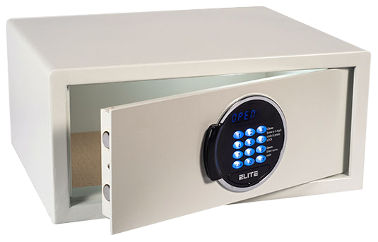 Patient safes for hospitals