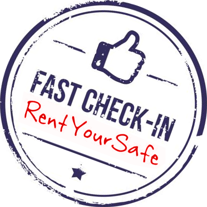 Faster check-in